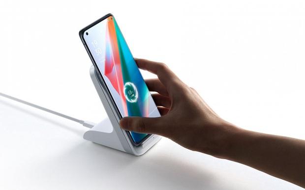 OPPO Find X3 series ra mắt: Camera như iPhone, màn hình LTPO 120Hz, Snapdragon 870/888, giá từ 15.9 triệu đồng - Ảnh 7.