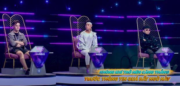 Twist cực sốc tại Tình Yêu Đam Mỹ: 2 mỹ nam ngồi ghế nóng bất ngờ tỏ tình và ra về cùng nhau - Ảnh 3.