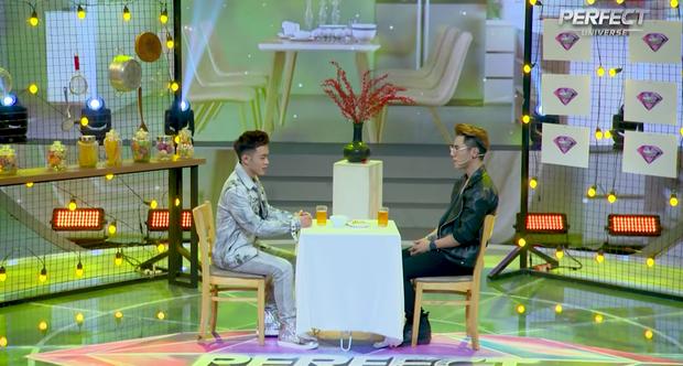 Twist cực sốc tại Tình Yêu Đam Mỹ: 2 mỹ nam ngồi ghế nóng bất ngờ tỏ tình và ra về cùng nhau - Ảnh 6.