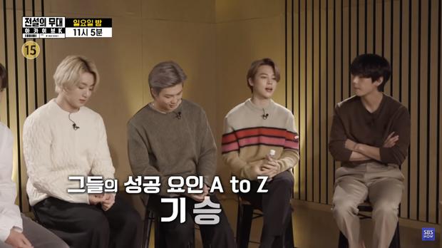 Náo loạn clip Jisoo (BLACKPINK) phỏng vấn cùng Jungkook - Jin (BTS), thực hư ra sao mà fan tranh cãi rầm rộ thế này? - Ảnh 5.