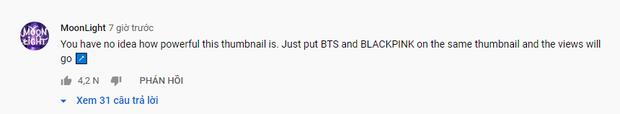 Náo loạn clip Jisoo (BLACKPINK) phỏng vấn cùng Jungkook - Jin (BTS), thực hư ra sao mà fan tranh cãi rầm rộ thế này? - Ảnh 9.