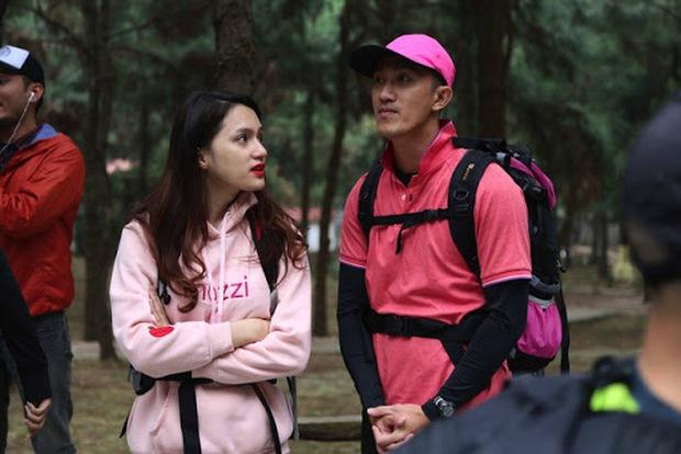 Criss Lai - tình cũ từng khiến Hương Giang bật khóc khi bơi 5 tiếng trên biển - Ảnh 7.