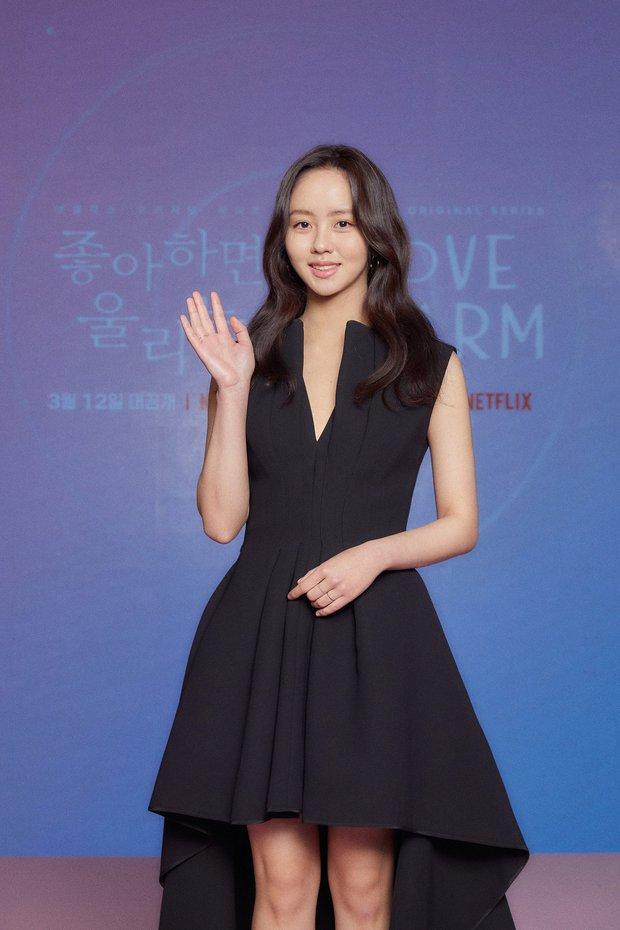 Ngồi kế Song Kang, Kim So Hyun vẫn chọn Jung Ga Ram làm bạn trai: Ai cũng hấp dẫn nhưng tôi thích Hye Yeong... - Ảnh 3.