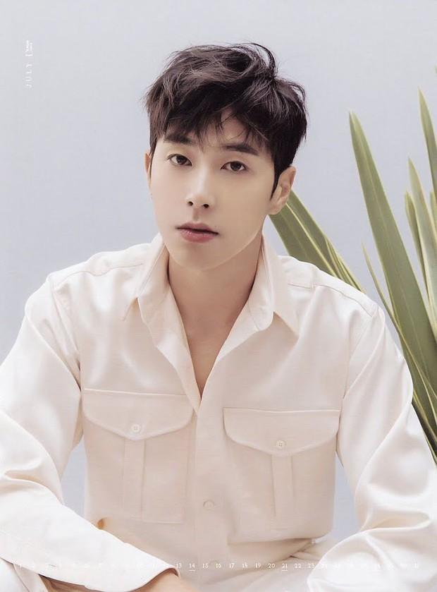 NÓNG: Yunho (DBSK) bị tố đến cơ sở giải trí người lớn phi pháp quá giờ giới nghiêm, chống trả cảnh sát để chạy trốn - Ảnh 2.