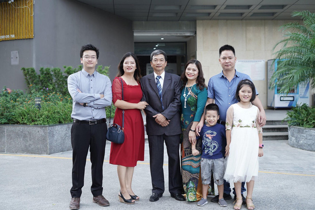 Bố ở vậy nuôi 3 chị em ăn học, cho bọn mình đi du học nếu muốn và cho mỗi đứa một căn nhà - Ảnh 5.