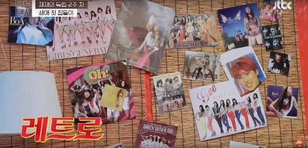 Netizen tranh cãi khi hình ảnh của Jessica thời hoạt động cùng SNSD bị che trên sóng truyền hình - Ảnh 5.