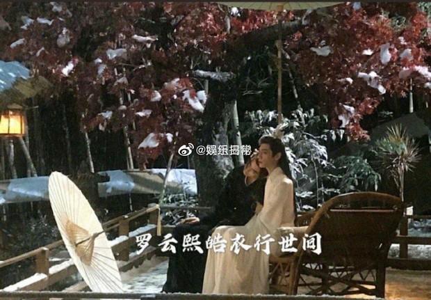 Đam mỹ Hạo Y Hành lộ loạt cảnh tra tấn máu me của La Vân Hi - Trần Phi Vũ, nhìn qua lại có mùi 50 Sắc Thái? - Ảnh 1.
