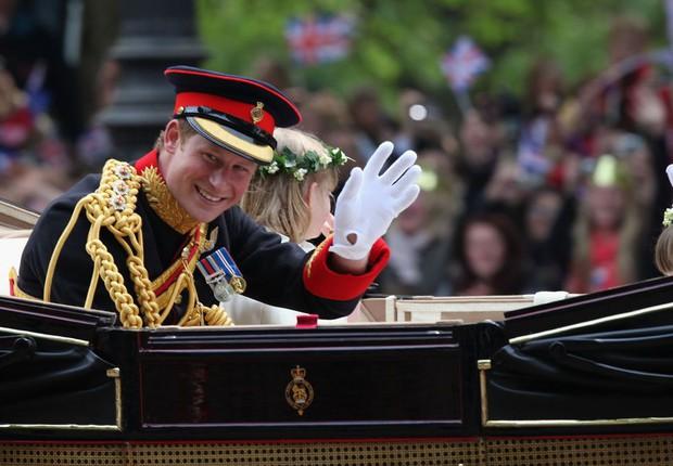 Nhìn lại loạt khoảnh khắc khó quên của Hoàng tử Harry thời còn là đứa cháu cưng của gia tộc và là niềm tự hào của Nữ hoàng Anh - Ảnh 15.