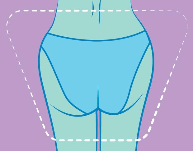 Cơ thể dần lão hóa khi nữ giới có 5 thay đổi ở phần thân dưới, dù chỉ có 1 thì cũng cho thấy bạn đang già đi rồi... - Ảnh 2.