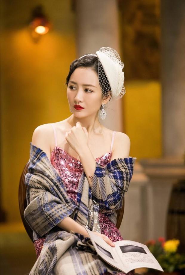 Vương Âu: Trà xanh khiến Dương Mịch ly hôn, sở thích thả thính đồng nghiệp có vợ và cái kết đắng ở ngưỡng U40 - Ảnh 12.