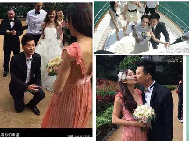 Vương Âu: Trà xanh khiến Dương Mịch ly hôn, sở thích thả thính đồng nghiệp có vợ và cái kết đắng ở ngưỡng U40 - Ảnh 8.