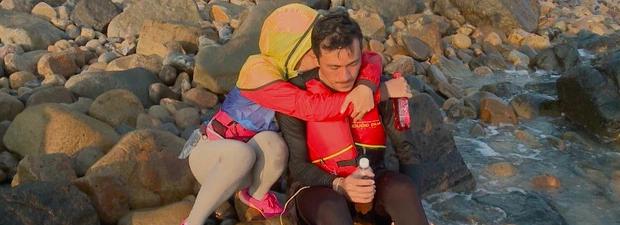 Criss Lai - tình cũ từng khiến Hương Giang bật khóc khi bơi 5 tiếng trên biển - Ảnh 4.