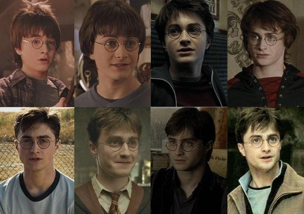 Dàn sao Harry Potter sau 20 năm: Hermione sắp cưới, Harry phải cai rượu, bất ngờ nhất là Voldemort 58 tuổi vẫn phong trần, quyến rũ! - Ảnh 3.