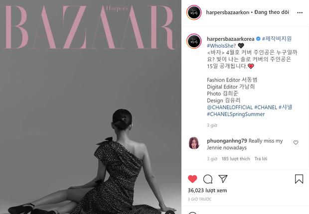 Ơ kìa có 2 tờ tạp chí cùng đánh đố độc giả nhận diện 2 nữ idol Kpop, nhưng đố thế này lại khó quá cơ! - Ảnh 2.