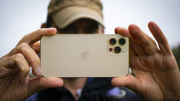 Quay video bằng iPhone đẹp hơn chỉ với một thay đổi nhỏ mà rất ít người biết - Ảnh 1.