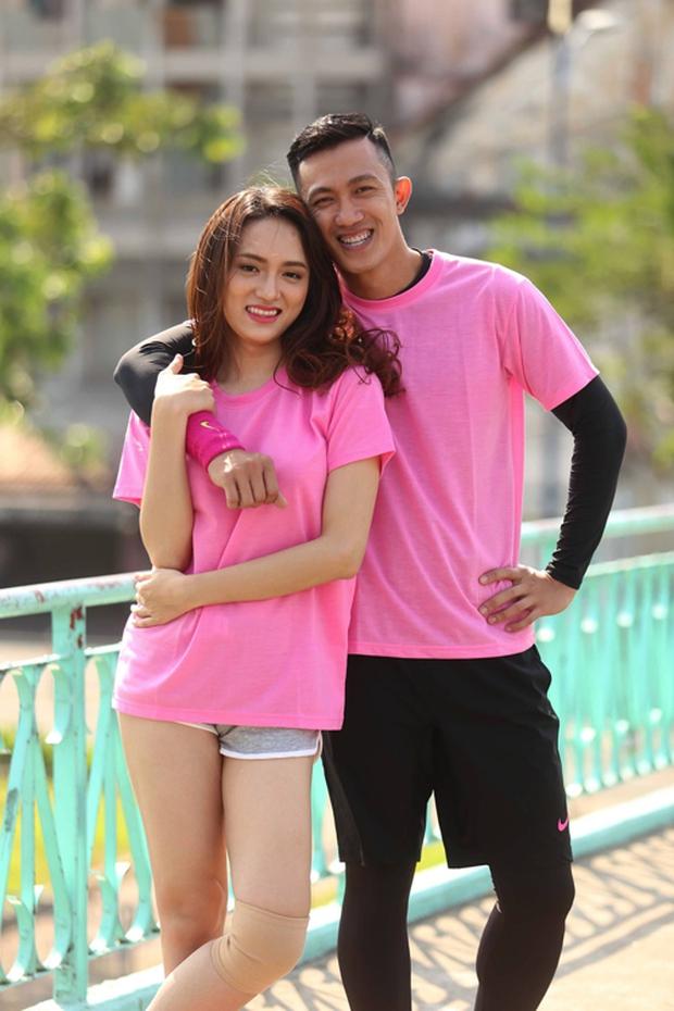 Criss Lai - tình cũ từng khiến Hương Giang bật khóc khi bơi 5 tiếng trên biển - Ảnh 1.