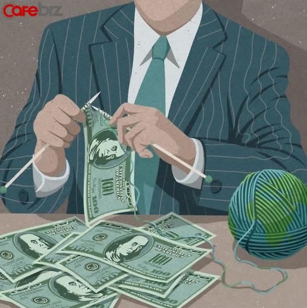 Cột mốc 23 tuổi đánh dấu số mệnh giàu sang, an nhàn sau này của bạn: Có 7 mục tiêu tài chính bạn cần đạt trước khi bỏ lỡ! - Ảnh 3.