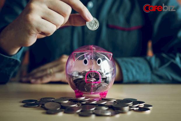Cột mốc 23 tuổi đánh dấu số mệnh giàu sang, an nhàn sau này của bạn: Có 7 mục tiêu tài chính bạn cần đạt trước khi bỏ lỡ! - Ảnh 2.