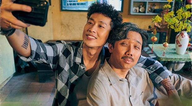 Những bộ phim không thể không xem về tình cha con, tác phẩm cuối làm khán giả Việt không khỏi ngậm ngùi - Ảnh 1.