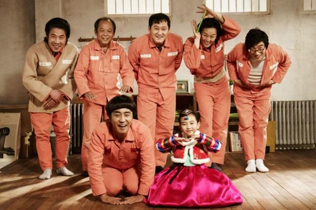 Những bộ phim không thể không xem về tình cha con, tác phẩm cuối làm khán giả Việt không khỏi ngậm ngùi - Ảnh 3.