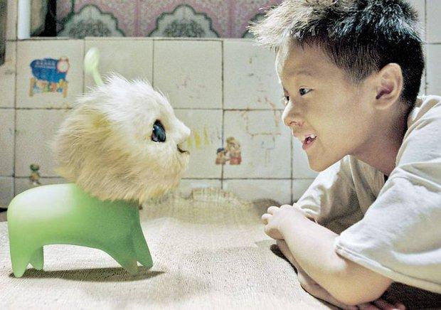 Những bộ phim không thể không xem về tình cha con, tác phẩm cuối làm khán giả Việt không khỏi ngậm ngùi - Ảnh 5.