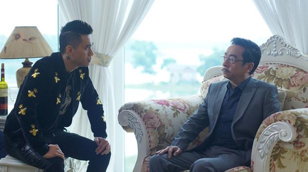 Những bộ phim không thể không xem về tình cha con, tác phẩm cuối làm khán giả Việt không khỏi ngậm ngùi - Ảnh 11.