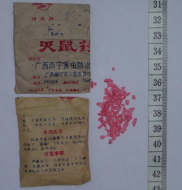 Cấp cứu bệnh nhân ngộ độc thuốc diệt chuột Trung Quốc đã bị cấm 20 năm trước - Ảnh 3.