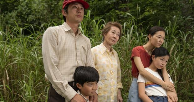 Nữ chính phim Oscar MINARI ủng hộ idol Kpop đóng phim: Tôi thấy hay mà, mình đâu cần thiết chỉ làm một nghề - Ảnh 6.