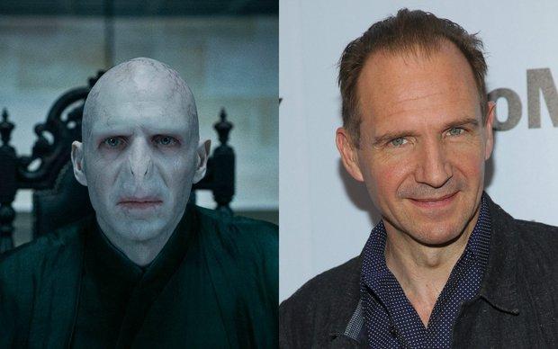 Dàn sao Harry Potter sau 20 năm: Hermione sắp cưới, Harry phải cai rượu, bất ngờ nhất là Voldemort 58 tuổi vẫn phong trần, quyến rũ! - Ảnh 24.
