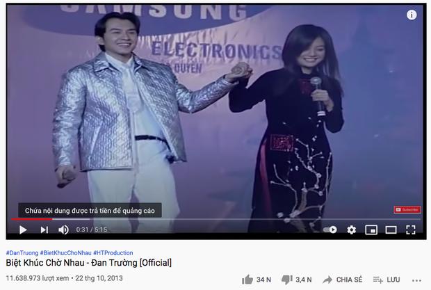 Netizen đổ xô tìm lại màn song ca bom tấn giữa Đan Trường - Triệu Vy cách đây 20 năm sau clip cover OST của Hòa Minzy - Văn Mai Hương - Ảnh 8.