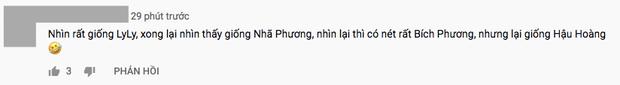 Vpop đón tân binh chính thức debut, nhan sắc khiến netizen nhận xét: Nhìn giống Bích Phương nhưng lại rất Nhã Phương - Ảnh 9.