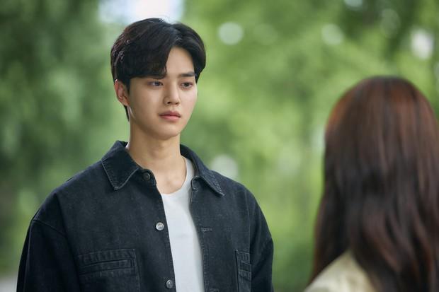 Ngồi kế Song Kang, Kim So Hyun vẫn chọn Jung Ga Ram làm bạn trai: Ai cũng hấp dẫn nhưng tôi thích Hye Yeong... - Ảnh 5.