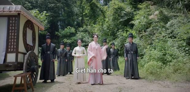 Drama nổ phổi ở 6 tập mới nhất Cẩm Tâm Tựa Ngọc: Trà xanh bị đuổi cổ mãi mãi, Đàm Tùng Vận mắc tội mưu sát chồng - Ảnh 3.