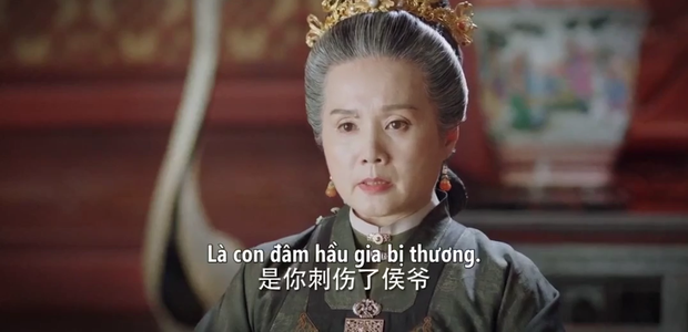 Drama nổ phổi ở 6 tập mới nhất Cẩm Tâm Tựa Ngọc: Trà xanh bị đuổi cổ mãi mãi, Đàm Tùng Vận mắc tội mưu sát chồng - Ảnh 7.