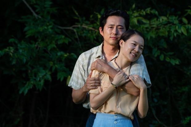Nữ chính phim Oscar MINARI ủng hộ idol Kpop đóng phim: Tôi thấy hay mà, mình đâu cần thiết chỉ làm một nghề - Ảnh 5.