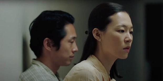 Nữ chính phim Oscar MINARI ủng hộ idol Kpop đóng phim: Tôi thấy hay mà, mình đâu cần thiết chỉ làm một nghề - Ảnh 2.