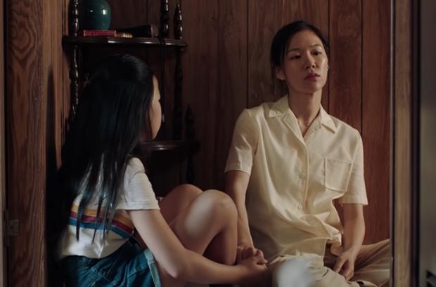 Nữ chính phim Oscar MINARI ủng hộ idol Kpop đóng phim: Tôi thấy hay mà, mình đâu cần thiết chỉ làm một nghề - Ảnh 4.