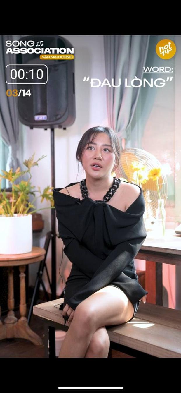 Ngang ngược như Văn Mai Hương: hát hit của mình thì khiến fan nổi hết cả da gà nhưng khi hát ca khúc người khác thì... ngang phè phè - Ảnh 5.