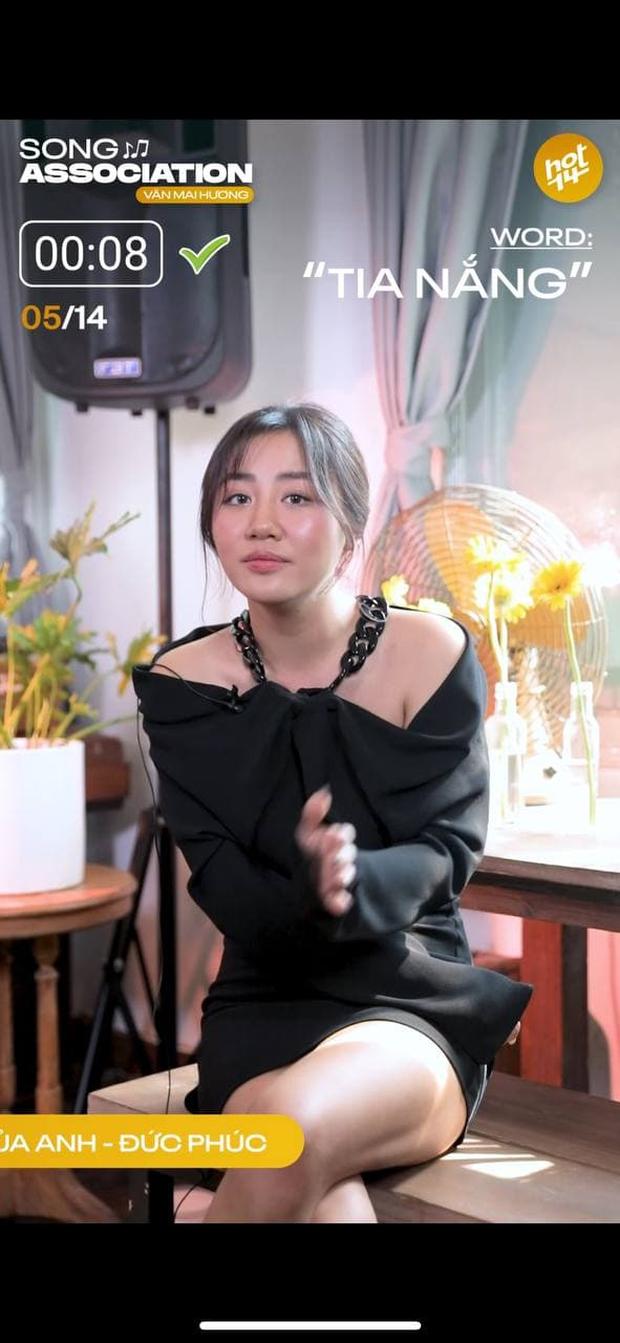 Ngang ngược như Văn Mai Hương: hát hit của mình thì khiến fan nổi hết cả da gà nhưng khi hát ca khúc người khác thì... ngang phè phè - Ảnh 7.