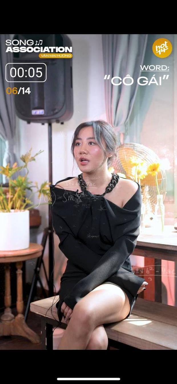 Ngang ngược như Văn Mai Hương: hát hit của mình thì khiến fan nổi hết cả da gà nhưng khi hát ca khúc người khác thì... ngang phè phè - Ảnh 9.