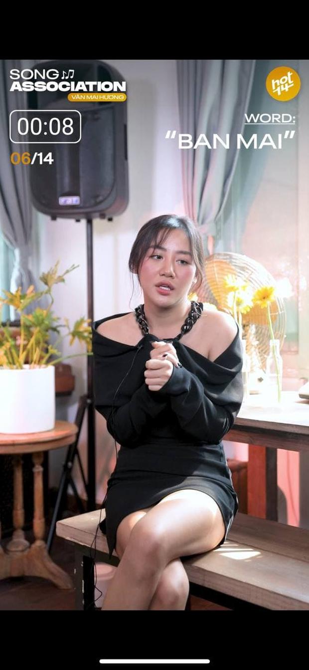 Ngang ngược như Văn Mai Hương: hát hit của mình thì khiến fan nổi hết cả da gà nhưng khi hát ca khúc người khác thì... ngang phè phè - Ảnh 10.
