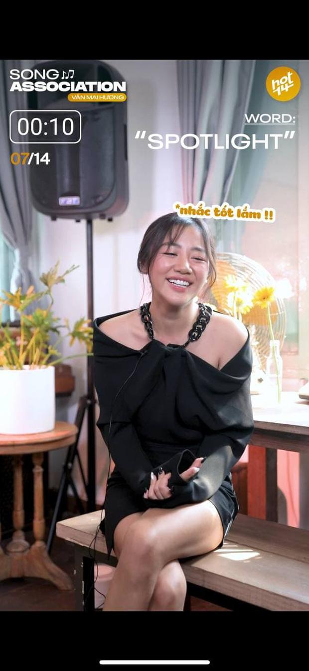 Ngang ngược như Văn Mai Hương: hát hit của mình thì khiến fan nổi hết cả da gà nhưng khi hát ca khúc người khác thì... ngang phè phè - Ảnh 11.