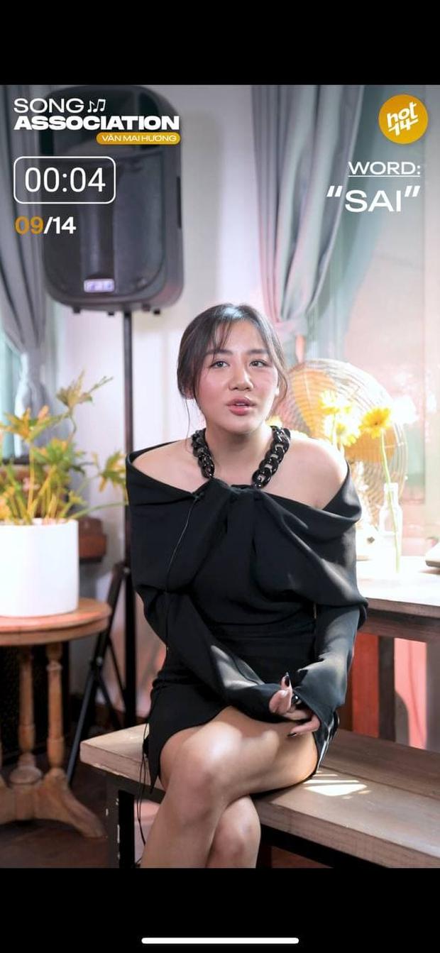Ngang ngược như Văn Mai Hương: hát hit của mình thì khiến fan nổi hết cả da gà nhưng khi hát ca khúc người khác thì... ngang phè phè - Ảnh 14.