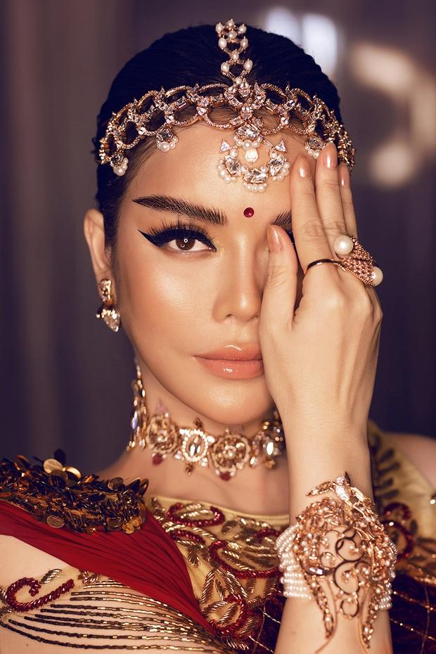 Ngoài Ngọc Trinh, showbiz Việt còn một sao nữ nếu định thanh lý kim cương đồ hiệu sẽ xôn xao không kém! - Ảnh 4.