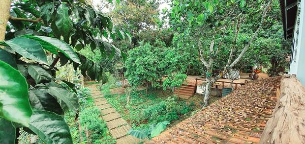 NTK về quê làm ngôi nhà dùng toàn đồ tái chế, cải tạo theo hướng thuận tự nhiên mộc mạc, gần gũi - Ảnh 10.