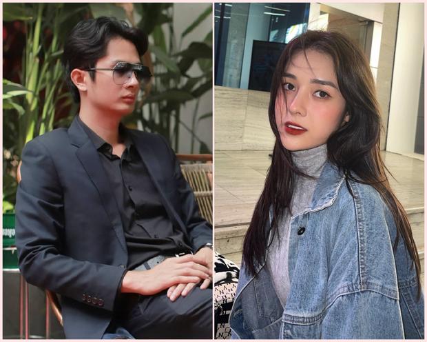 Huỳnh Phương vừa công khai bạn gái 2k, hội bồ cũ đồng loạt lên đồ chinh chiến đường đua bikini - Ảnh 1.