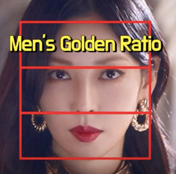 Bác sĩ thẩm mỹ phân tích gương mặt bộ 3 mỹ nhân đẹp nhất Penthouse: Eugene là báu vật, Kim So Yeon mang tỷ lệ... của nam giới? - Ảnh 11.