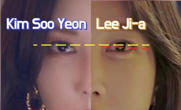 Bác sĩ thẩm mỹ phân tích gương mặt bộ 3 mỹ nhân đẹp nhất Penthouse: Eugene là báu vật, Kim So Yeon mang tỷ lệ... của nam giới? - Ảnh 16.