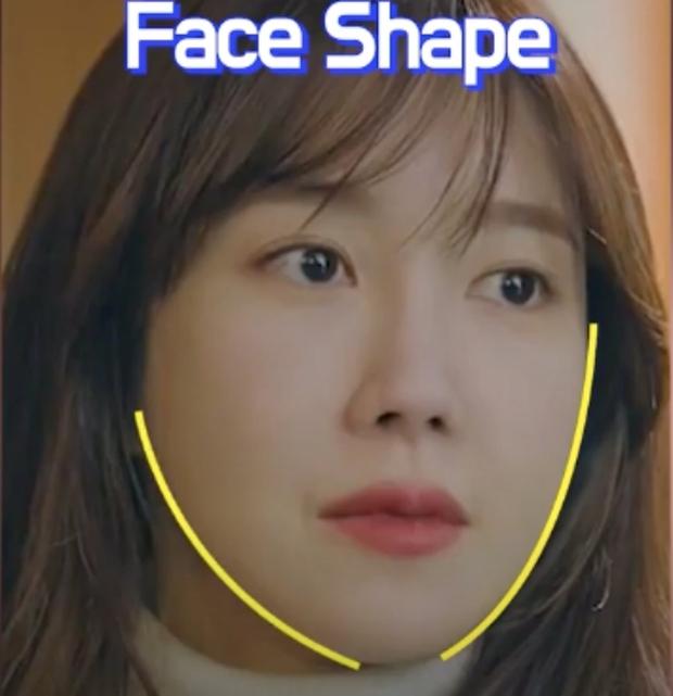 Bác sĩ thẩm mỹ phân tích gương mặt bộ 3 mỹ nhân đẹp nhất Penthouse: Eugene là báu vật, Kim So Yeon mang tỷ lệ... của nam giới? - Ảnh 17.
