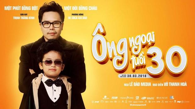 Trước Bố Già, đây là loạt phim Việt thành công nhờ OST quá đỉnh: Phan Mạnh Quỳnh xứng đáng làm ông hoàng nhạc phim rồi! - Ảnh 6.
